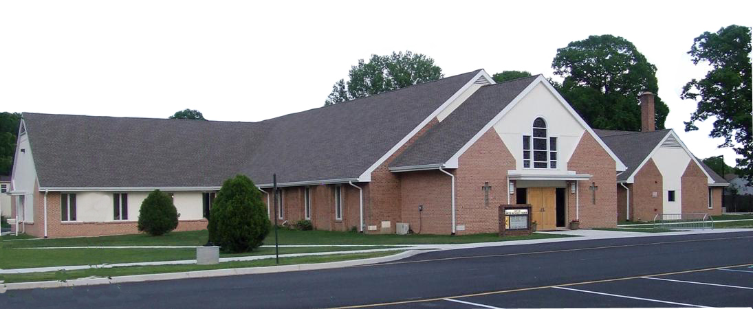 SUMC Simpson United Methodist Church - Delaware